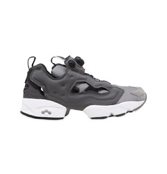 Reebok кеды 'InstaPump' Fury OG Grey