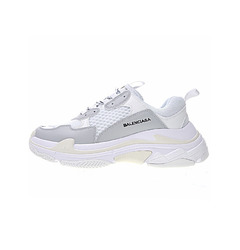 кроссовки Triple S Trainers White