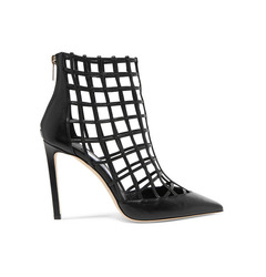 Jimmy Choo туфли Sheldon 100 / Black