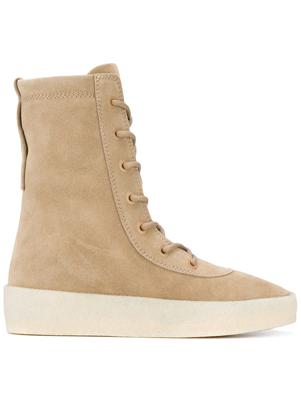 ботинки Season 2 Crepe Boot Arriving At Retailers / Beige