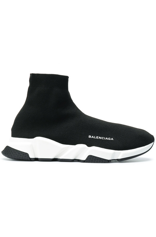 кроссовки 'Speed Sock' Balenciaga, фото