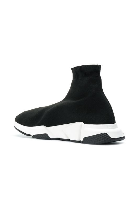 кроссовки 'Speed Sock' Balenciaga, фото