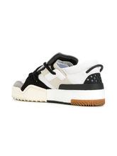 баскетбольные кроссовки Adidas Bball Low x Alexander Wang
