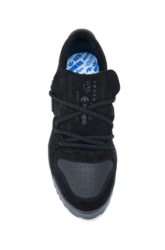кроссовки 'AW BBall Lo' Adidas Originals, фото