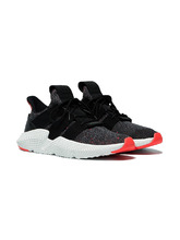 Adidas кроссовки Prophere (Core Black / Core Black / Solar Red)