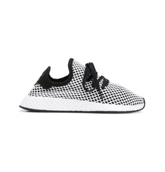 Adidas кроссовки Deerupt Runner (Core Black / Core Black / Ftwr White)