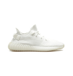 Yeezy кроссовки Adidas x Yeezy Boost 350 V2 Cream White