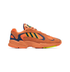 Adidas кроссовки Yung 1 Hi Res Orange