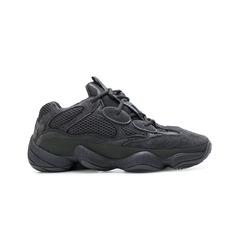 adidas Originals Yeezy 500 'Utility Black'