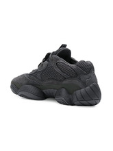 Yeezy adidas Originals Yeezy 500 'Utility Black'