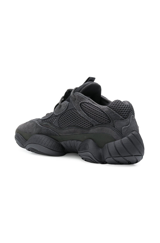 adidas Originals Yeezy 500 'Utility Black' Yeezy, фото