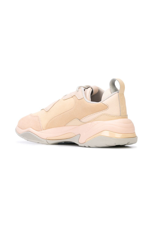 кроссовки Thunder Desert Natural Vachetta/Cream Tan Puma, фото