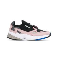 Adidas кроссовки 'Adidas Falcon' Black/Pink