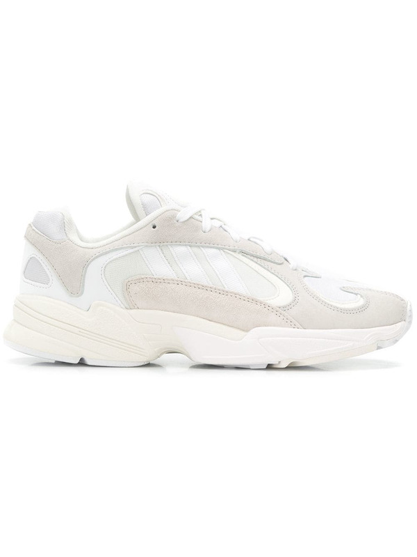 Adidas кроссовки 'Yung 1' Total Cream White