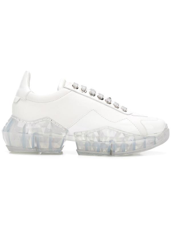 Jimmy Choo кроссовки Diamond