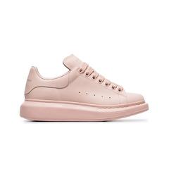 Alexander McQueen массивные кроссовки