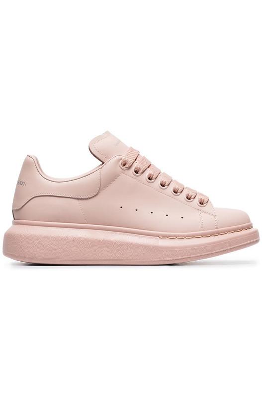 Массивные кроссовки Alexander McQueen, фото