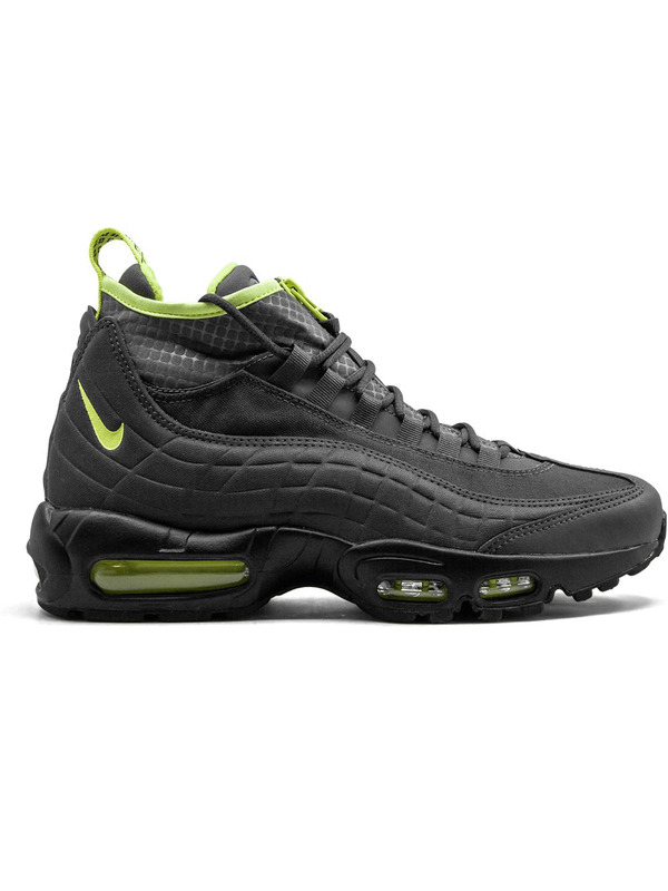 кроссовки Nike Air Max 95 Sneakerboot 'Black Volt'