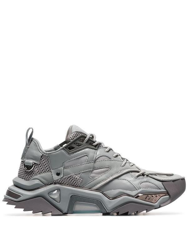 кроссовки Strike 205 Grey