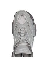 Calvin Klein кроссовки Strike 205 Grey