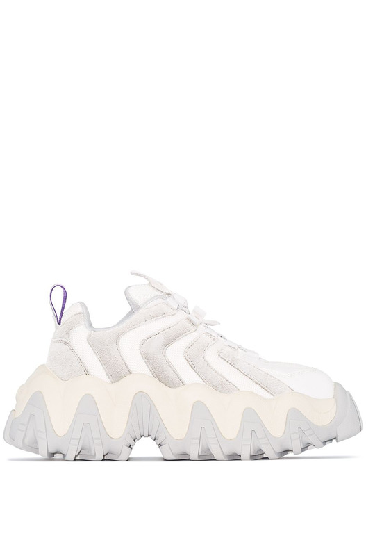 Массивные кроссовки Halo Eytys, фото