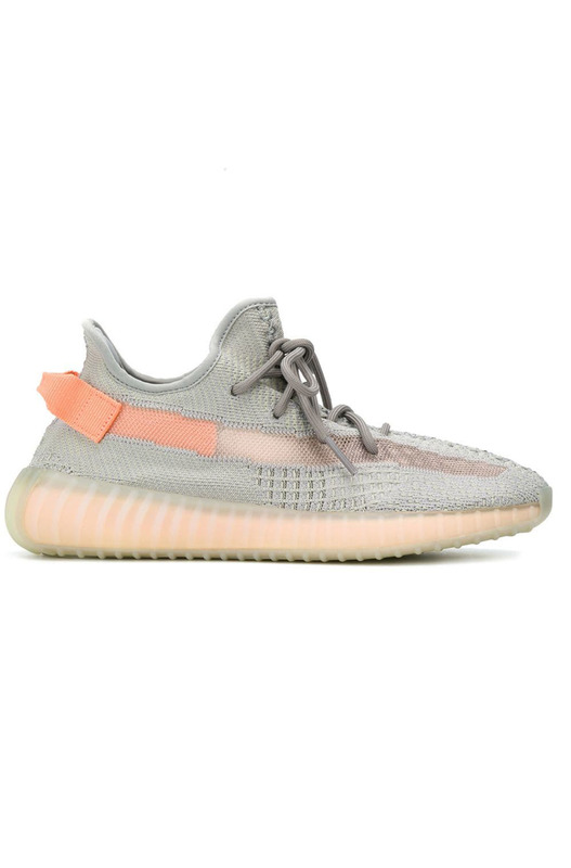 кроссовки Yeezy Boost 350 V2 True Form Yeezy, фото
