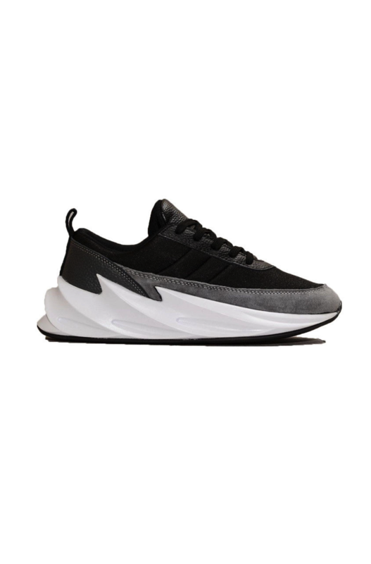 кроссовки Adidas Shark Black/White Adidas, фото