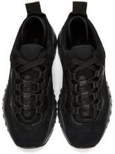 кроссовки Suede 'Manhattan' / Black