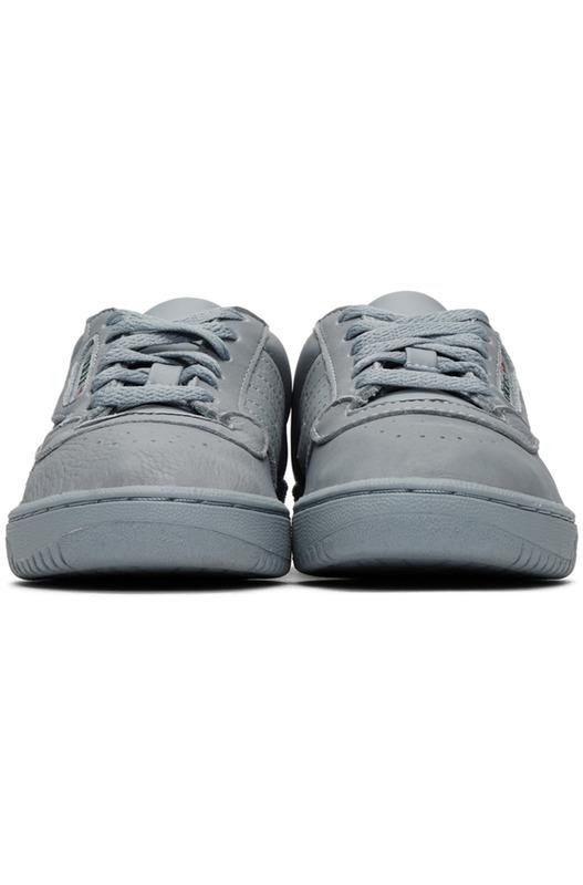 кроссовки Adidas Originals YEEZY Powerphase Adidas Originals, фото