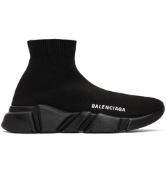 Balenciaga хайтопы 'Speed Sock'