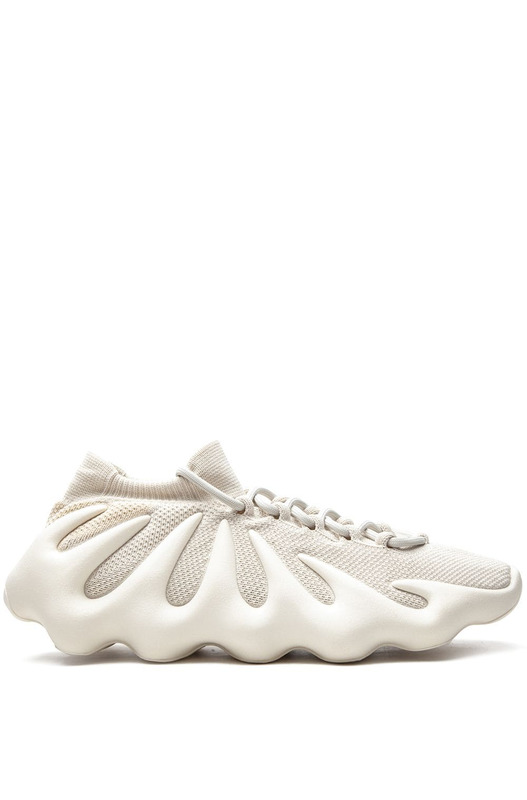Кроссовки Yeezy 450 Cloud White Yeezy, фото