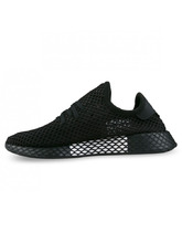 Adidas кроссовки Deerupt Runner 'Core Black'