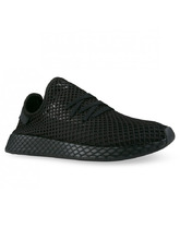 "Adidas кроссовки Deerupt Runner ""Core Black"""