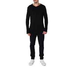 Serdiuk Studio кофта Sidecut и штаны Solidpetal Chino
