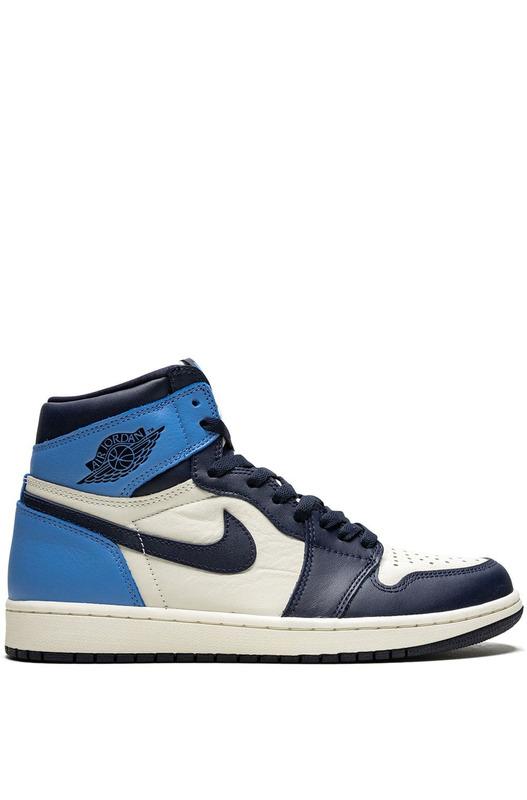 Кроссовки Air Jordan 1 High OG Nike, фото