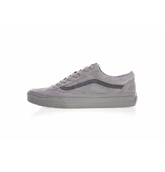 Vans Style 36 X Reigning Champ / Grey