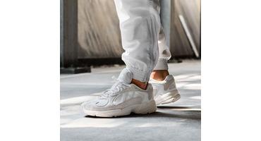 adidas Yung-1 в расцветке Off White/Ice Mint