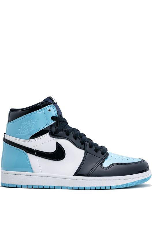 Высокие кроссовки Air Jordan 1 High OG Nike, фото