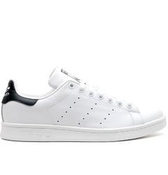 Adidas Originals кеды Stan Smith 'White/Black'