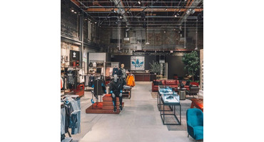 Adidas закроет более 13000 магазинов по всему миру