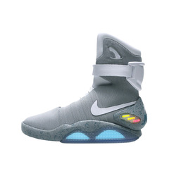 Nike Air Mag 'Back To The Future'