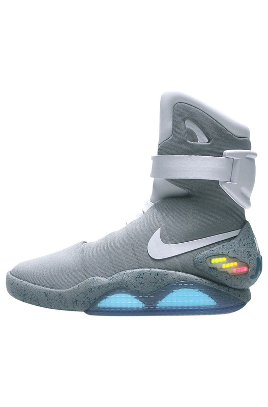 Air Mag Back To The Future Nike, фото