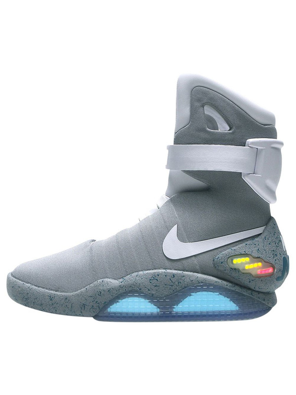 Air Mag 'Back To The Future'