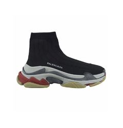 Balenciaga хайтопы Triple Speed