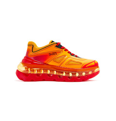 Shoes 53045 кроссовки Bump'Air - Flame