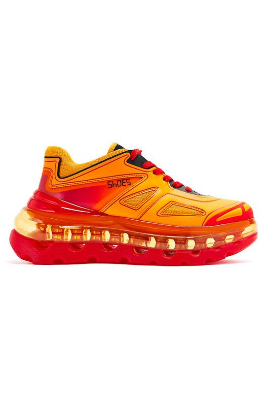 кроссовки Bump'Air - Flame Shoes 53045, фото