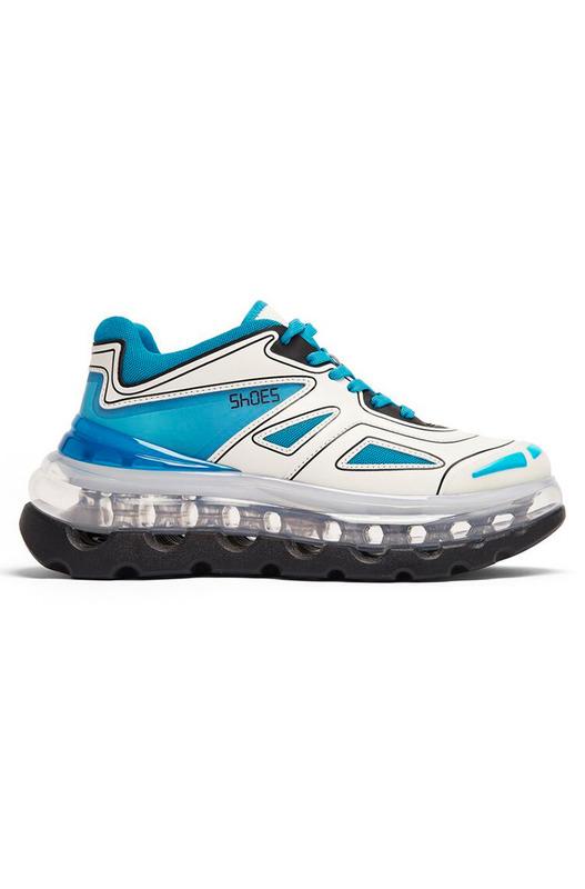 кроссовки Bump'Air - Ice Shoes 53045