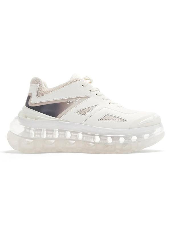 кроссовки Bump Air - White