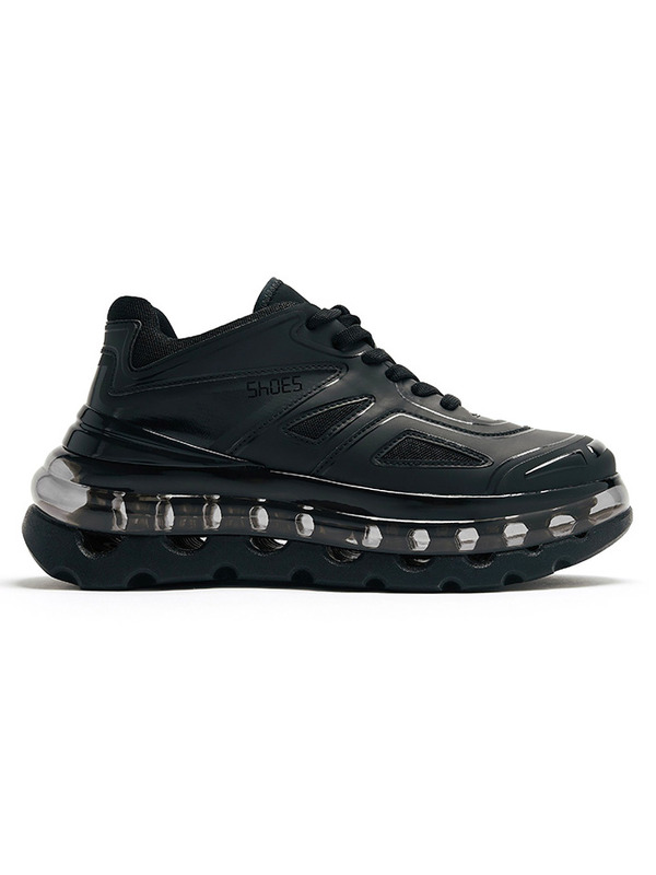 кроссовки Bump Air - Black
