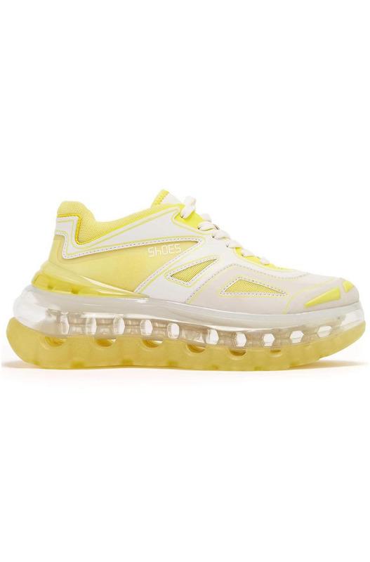 кроссовки Bump'Air - Acid Shoes 53045, фото